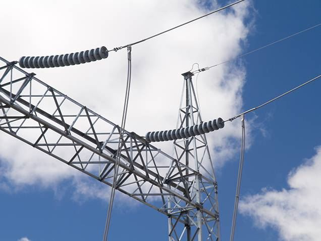 Transmission costs are a vital part of the cost of energy