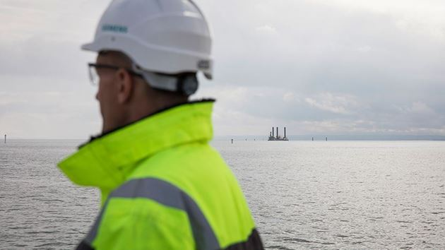 Offshore wind engineering: Siemens Gamesa offers job opportunities