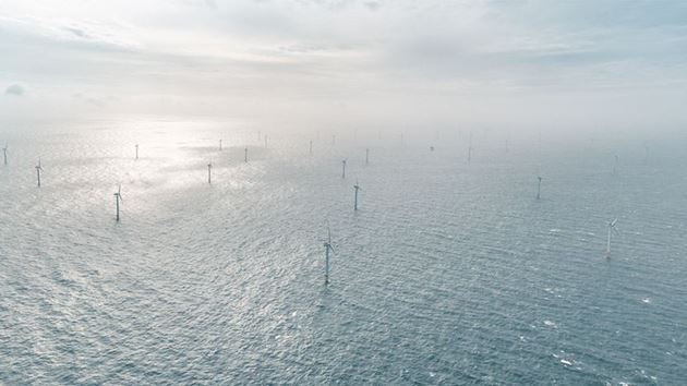 Transforming offshore wind into an asset