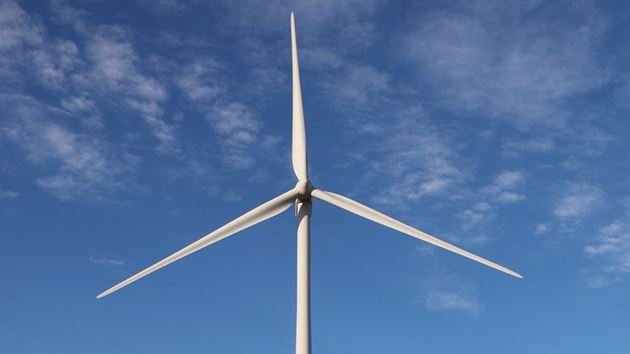 Siemens Gamesa secures 242-MW Scioto Ridge wind project in Ohio, USA