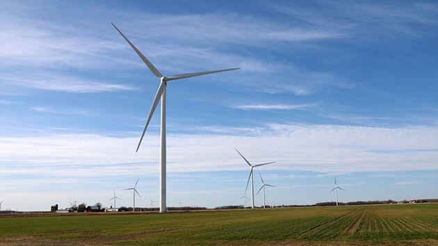 Siemens Gamesa secures two orders in the U.S. for its SG 4.5-145 wind turbine