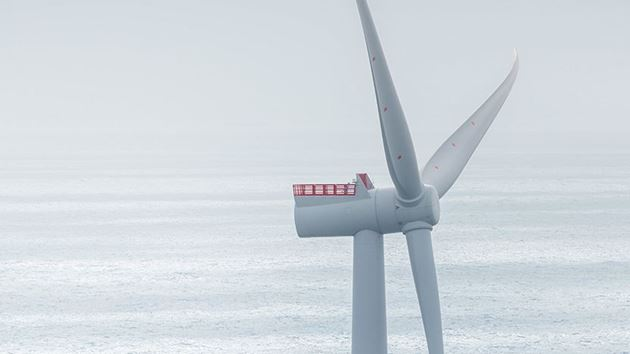 Siemens Gamesa is a pioneer in offshore wind energy