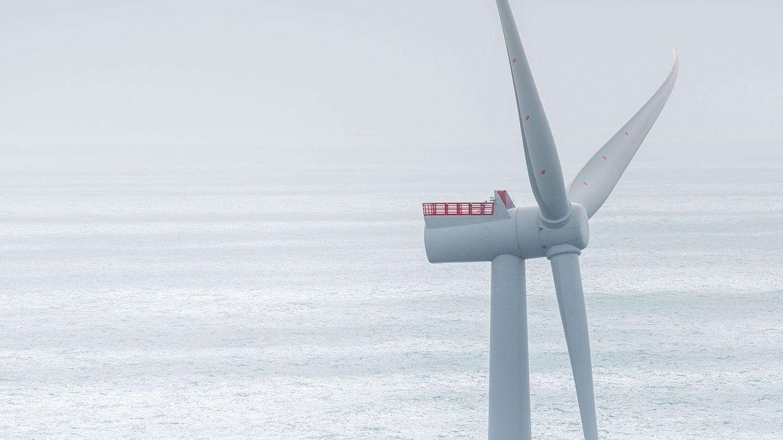 Wind turbines and services I Siemens Gamesa