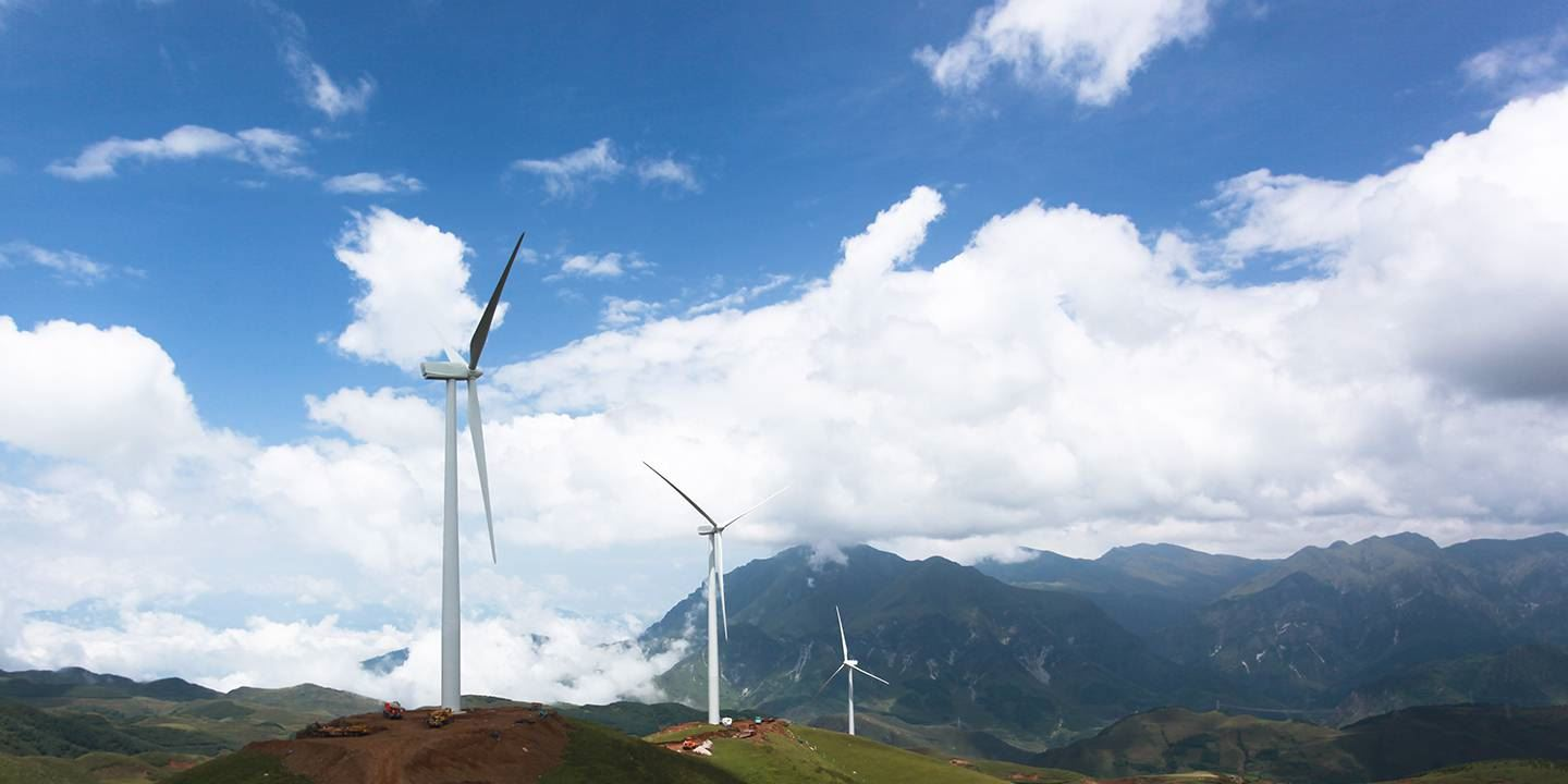 Siemens Gamesa renewable energy references