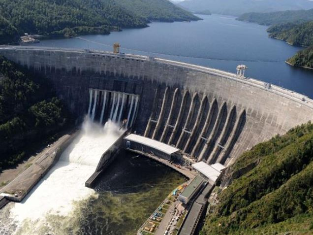 Pumped hydro storage is currently the most common technology