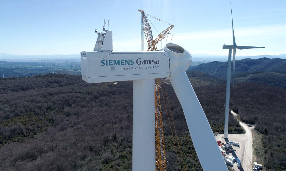 Siemens Gamesa News