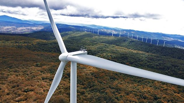 Siemens Gamesa to supply the wind turbines for a Norvento wind farm in Lugo, Spain