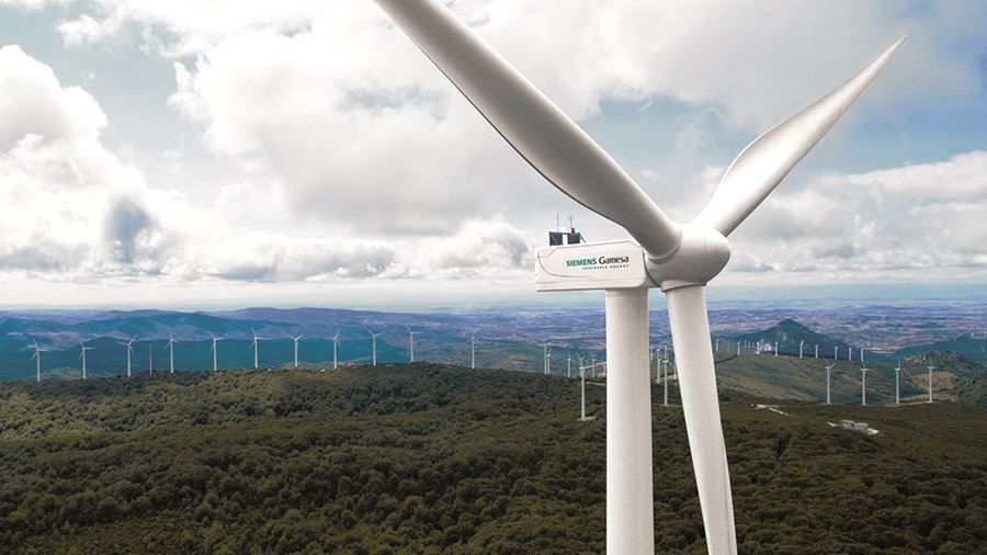 Siemens Gamesa signs second order with Enel in Russia for over 200 MW