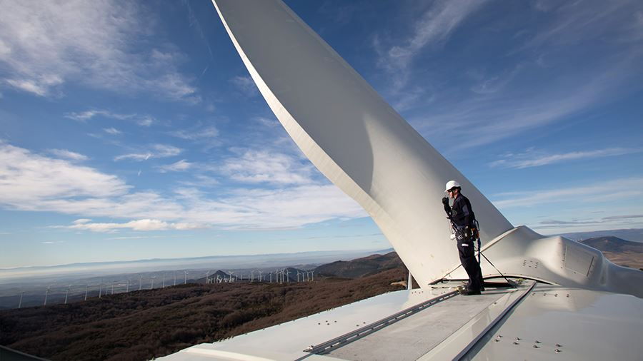 Siemens Gamesa signs multibrand service contract