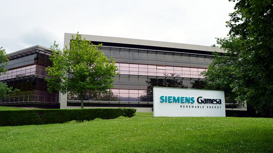 Siemens Gamesa rated BBB by Fitch