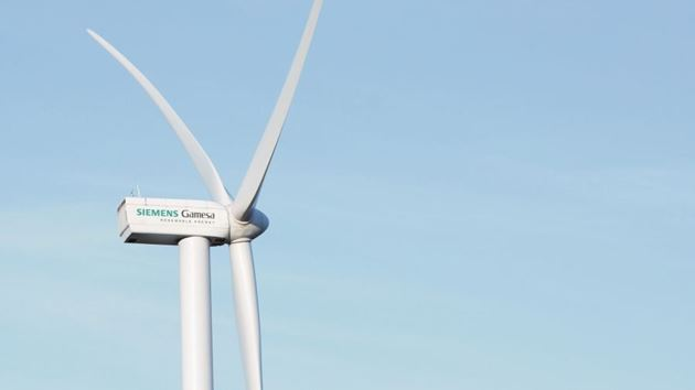 Siemens Gamesa in India