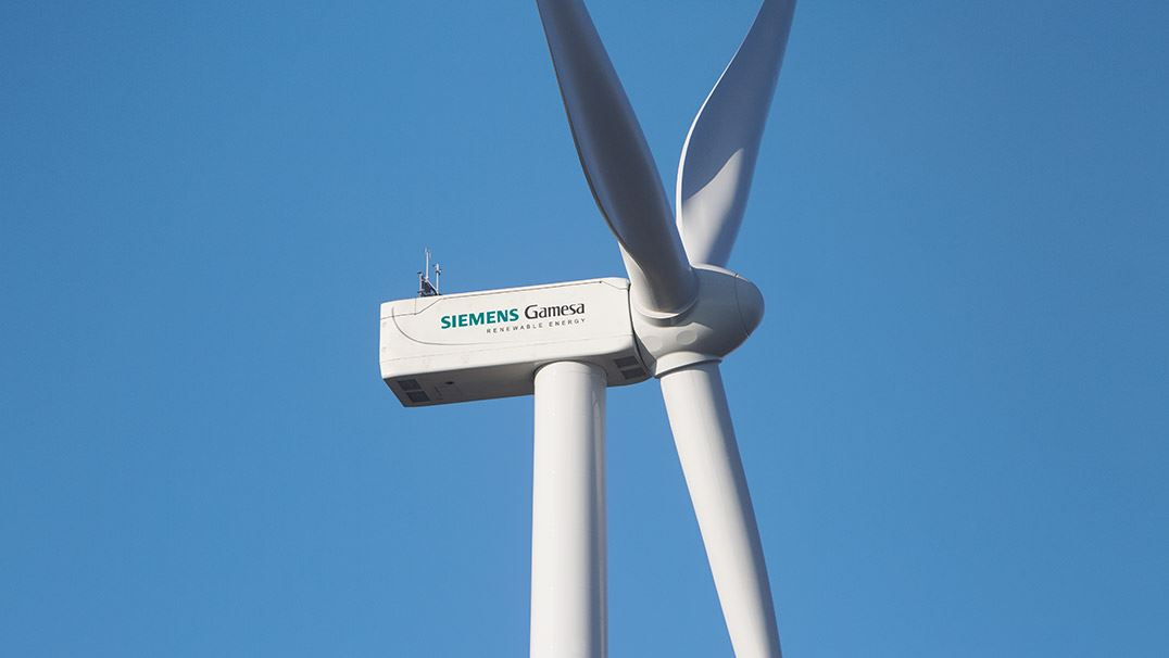 Control technology optimizes onshore wind production