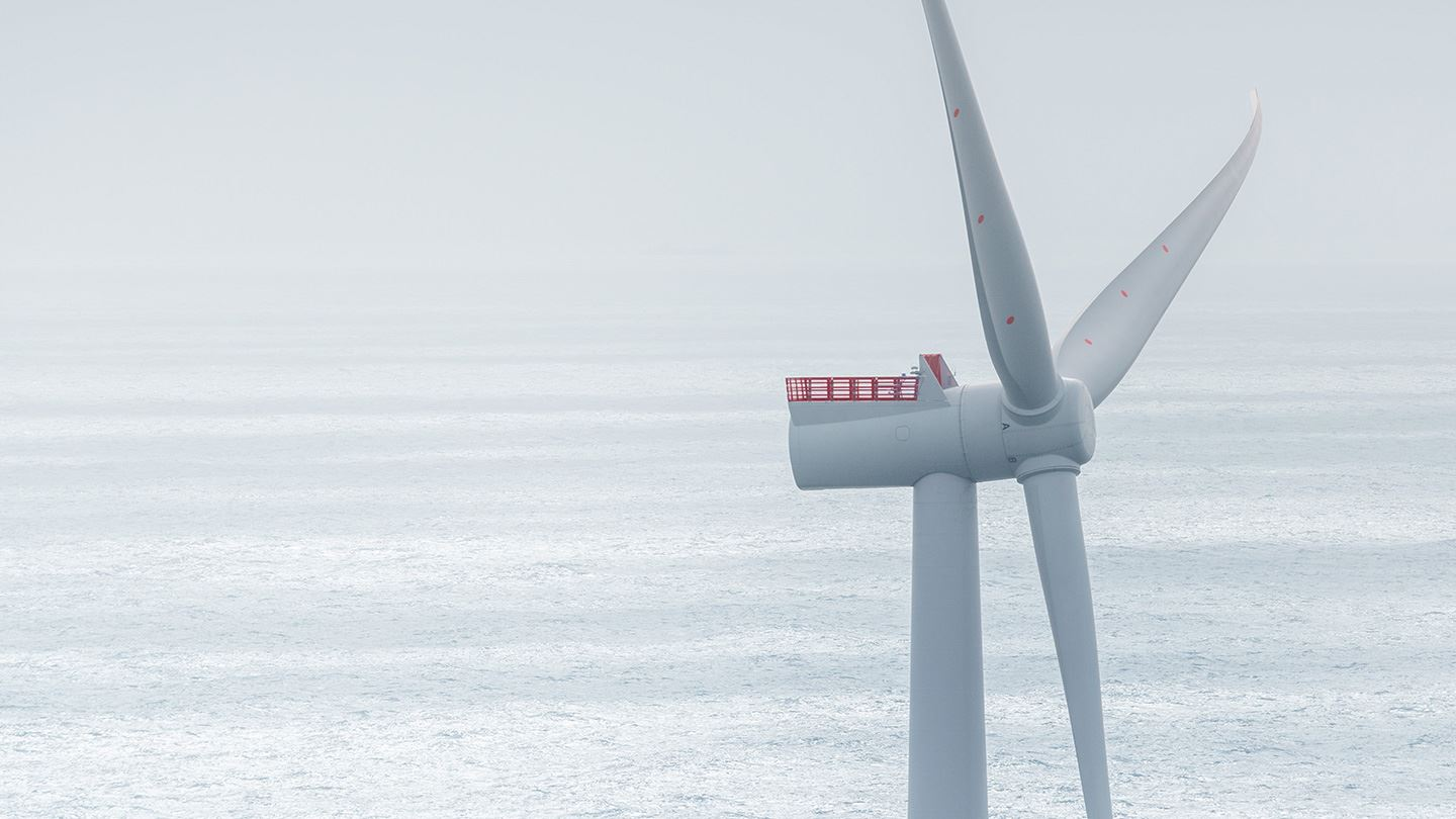 Offshore wind power at Siemens Gamesa