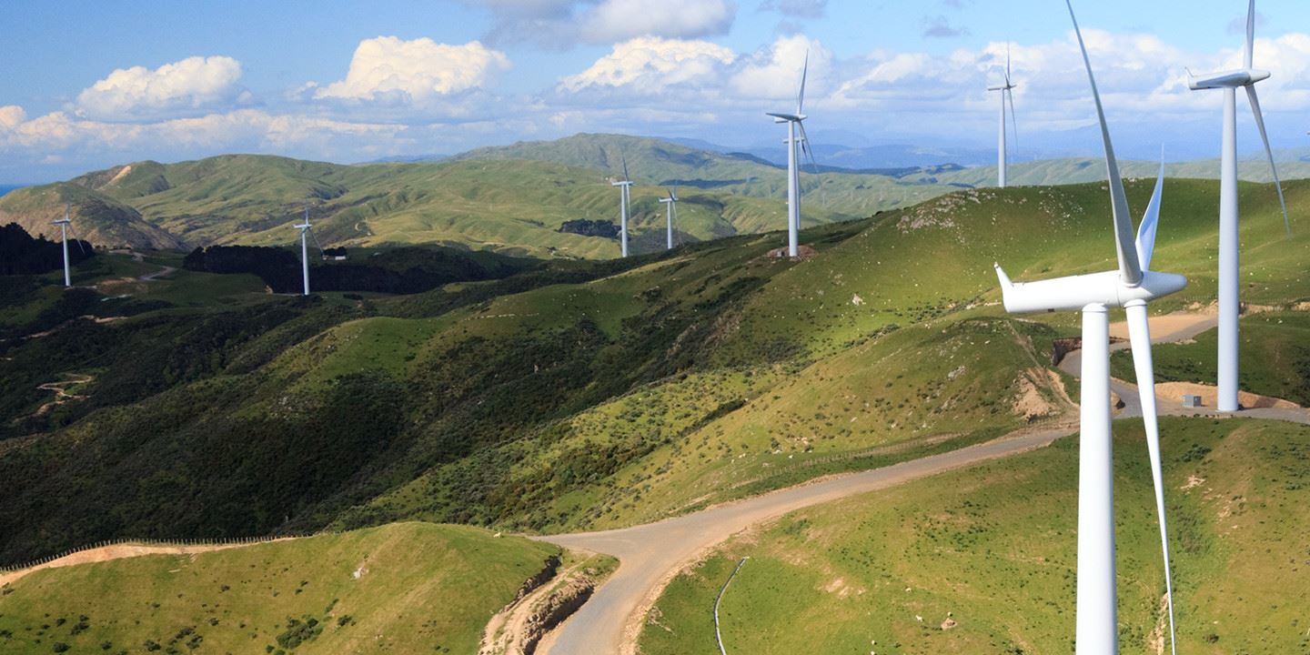 Sustainability drives Siemens Gamesa's philosophy