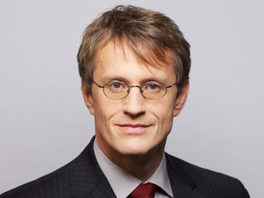 Christoph Wollny - COO Siemens Gamesa