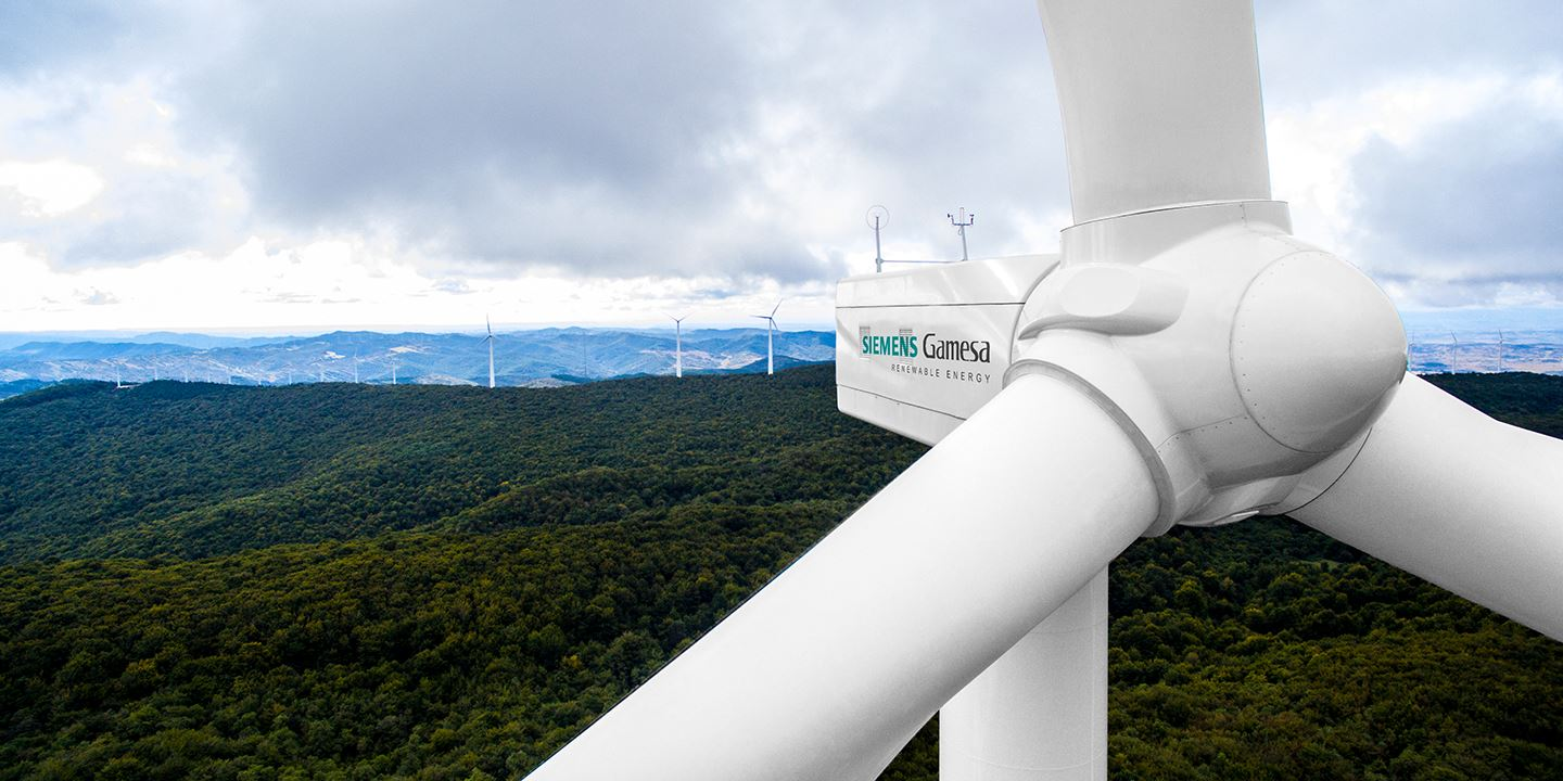 Siemens Gamesa Who We Are